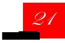 21 ANIVERSARIO CORAZON FANE